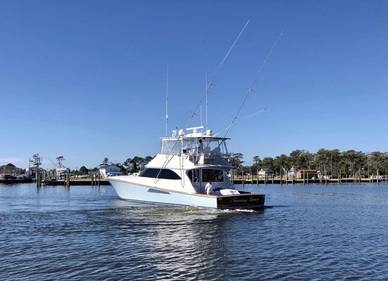 Viking-Convertible 2008-Saving Grace Stuart-Florida-United States-1513941   Thumbnail