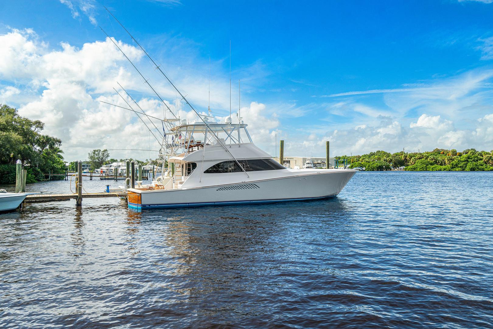 Viking-Convertible 2008-Saving Grace Stuart-Florida-United States-1546230   Thumbnail