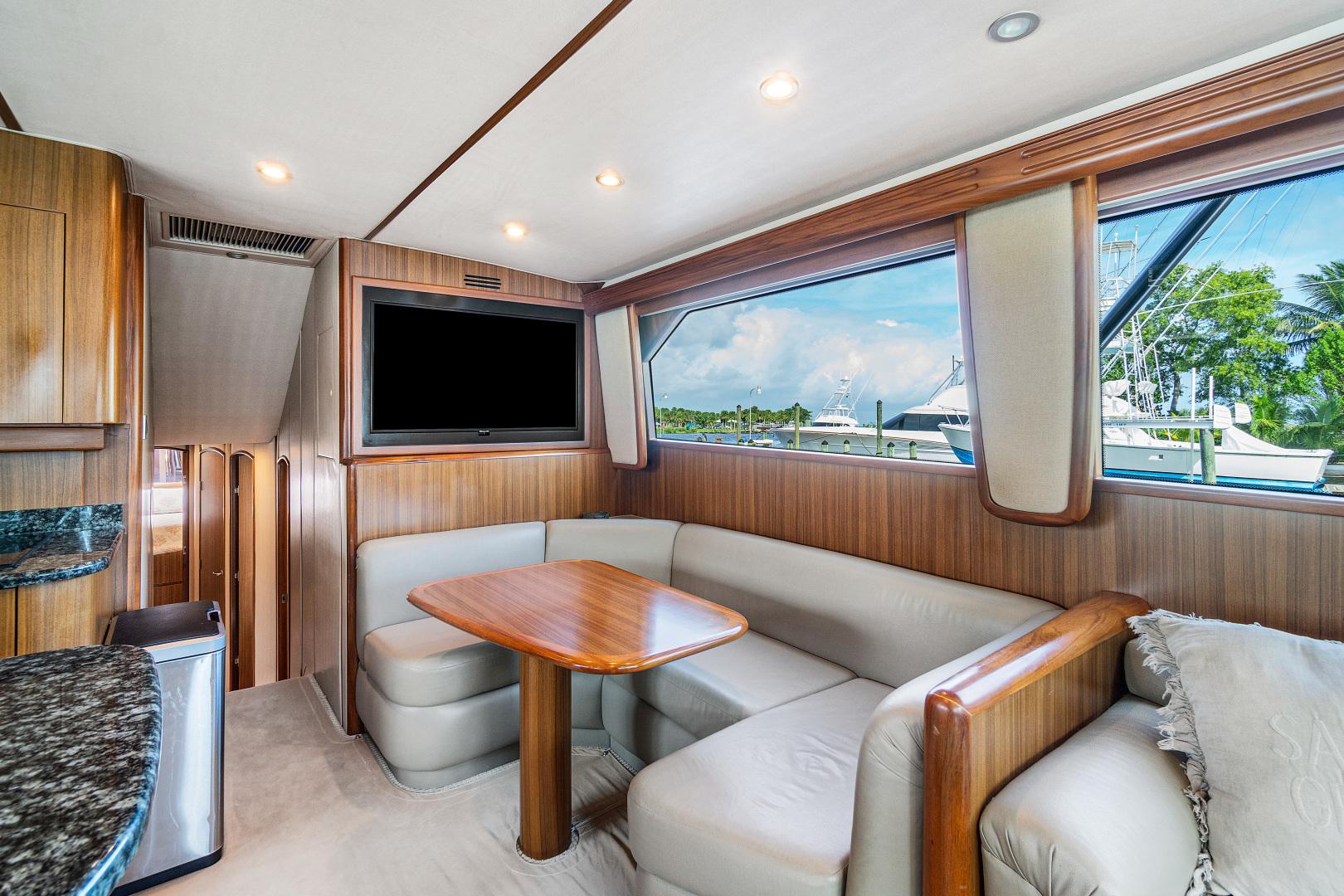 Viking-Convertible 2008-Saving Grace Stuart-Florida-United States-Dinette-1546241   Thumbnail