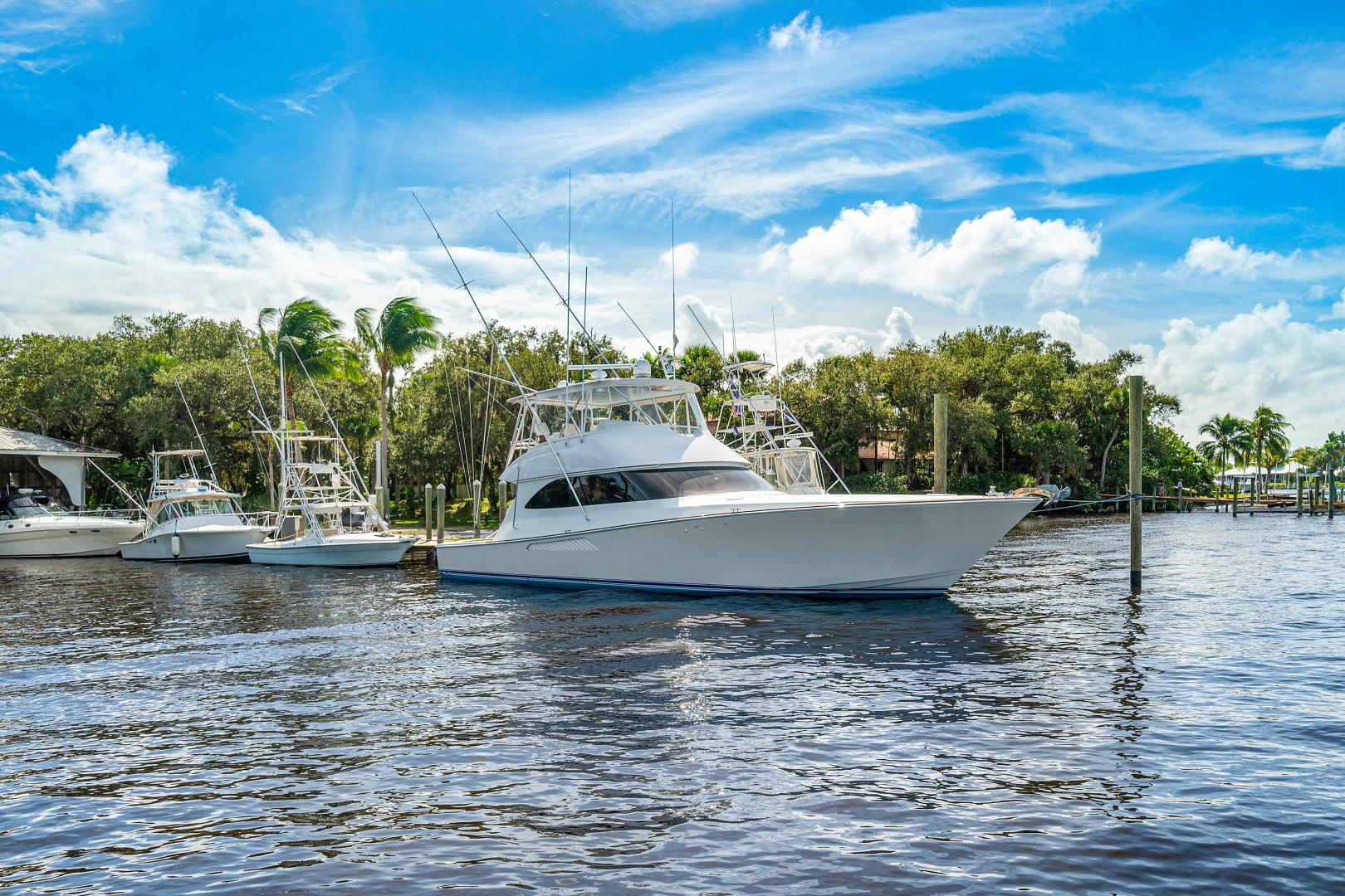 Viking-Convertible 2008-Saving Grace Stuart-Florida-United States-1546231   Thumbnail