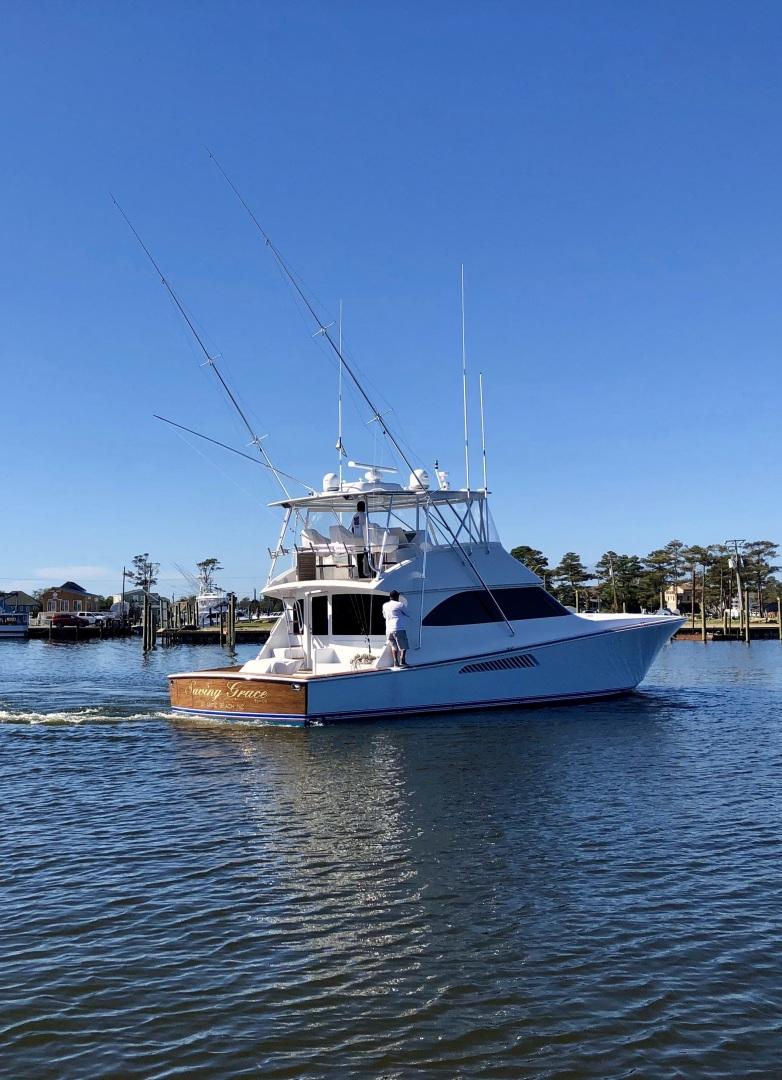Viking-Convertible 2008-Saving Grace Stuart-Florida-United States-1513939   Thumbnail