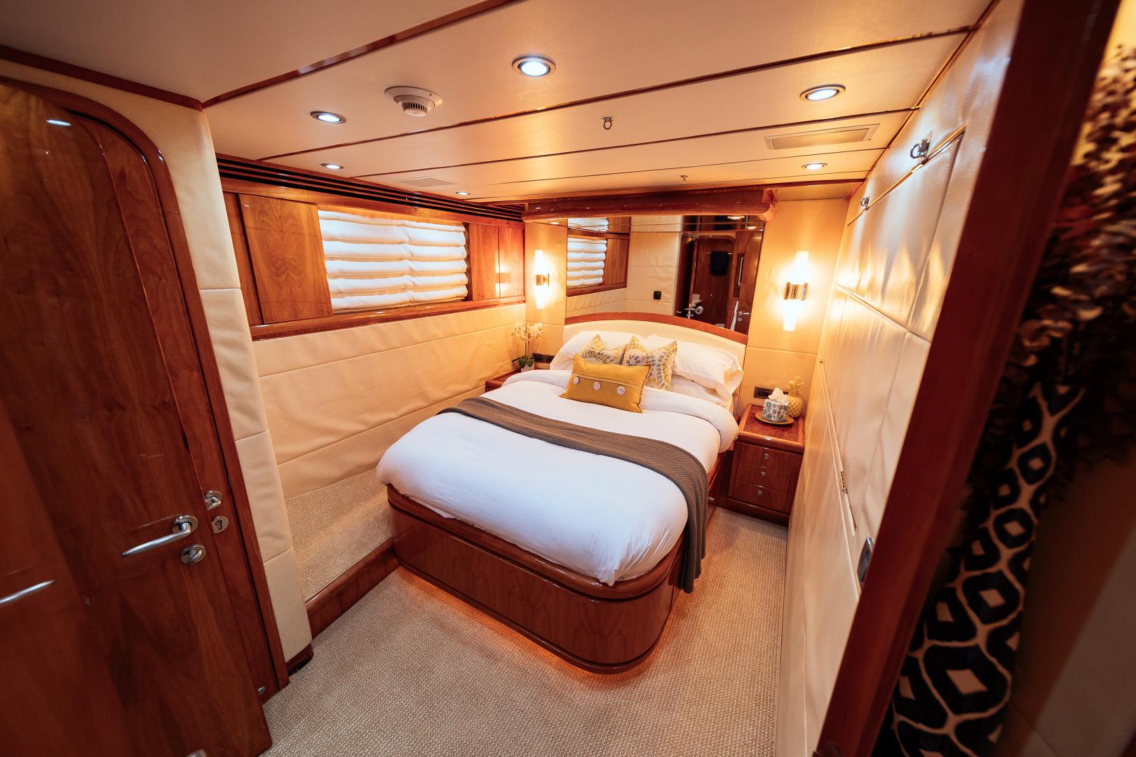 Hargrave-97 Motor Yacht 2006-The Program Fort Lauderdale-Florida-United States-1514105 | Thumbnail