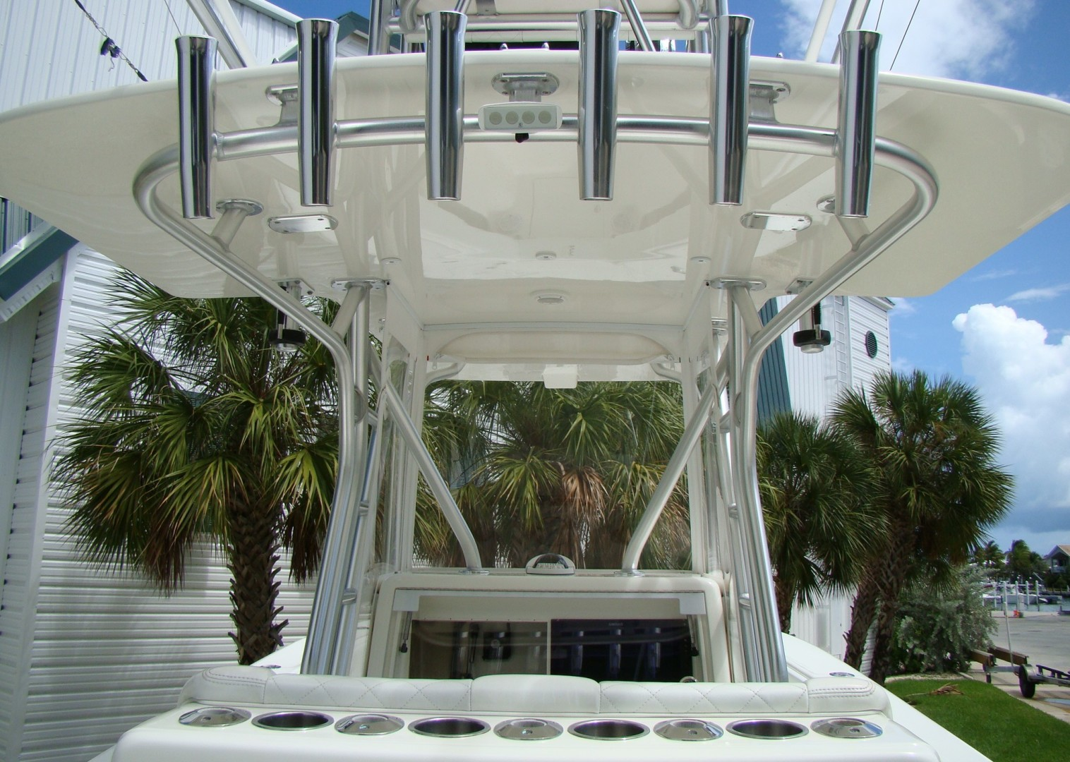 SeaVee-340z 2016-No Name Marathon -Florida-United States-1514130 | Thumbnail