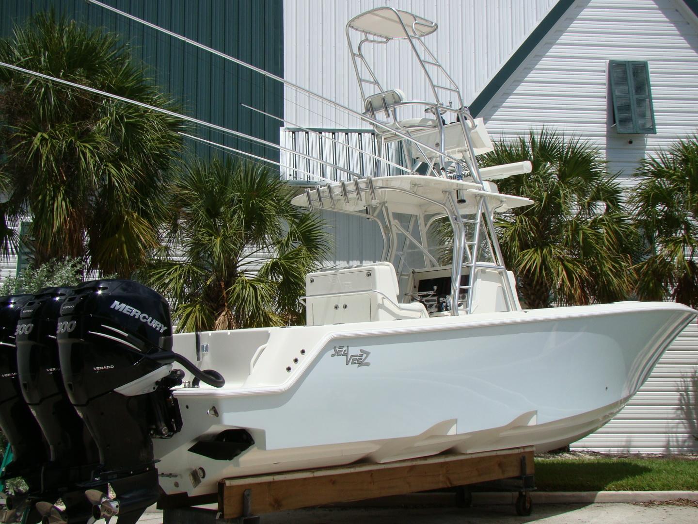 SeaVee-340z 2016-No Name Marathon -Florida-United States-1514115 | Thumbnail