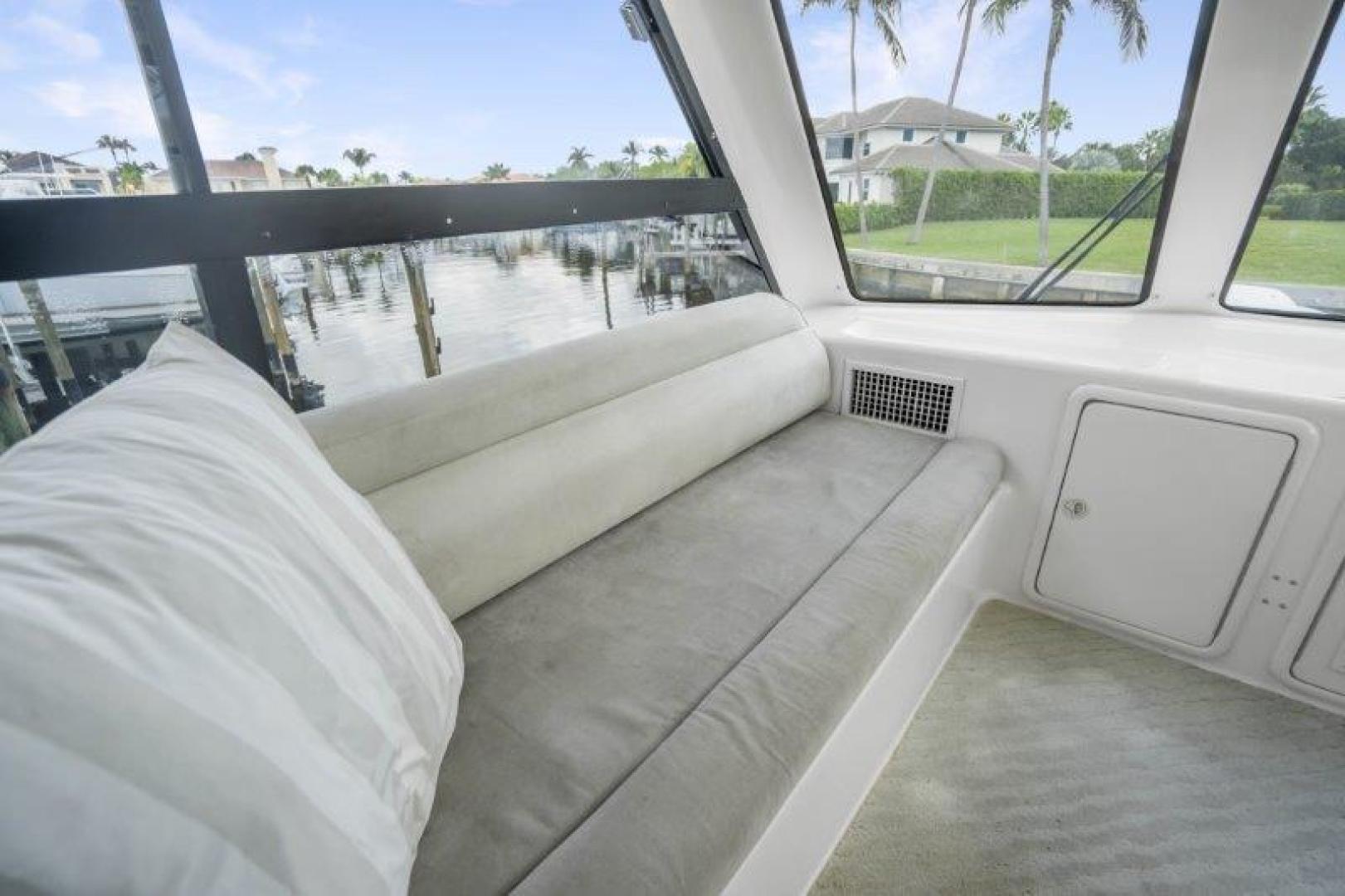 Riviera-Flybridge 2003-SUSAN MARIE North Palm Beach-Florida-United States-Flybridge-1520669   Thumbnail