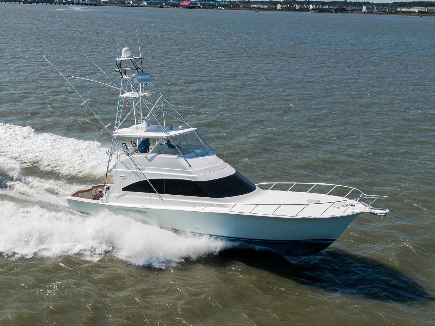 Ocean Yachts 2008-MARLIN GALE Ocean City -Maryland-United States-1514663 | Thumbnail