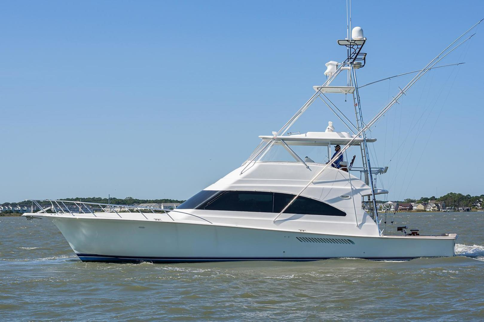 Ocean Yachts 2008-MARLIN GALE Ocean City -Maryland-United States-1514597 | Thumbnail