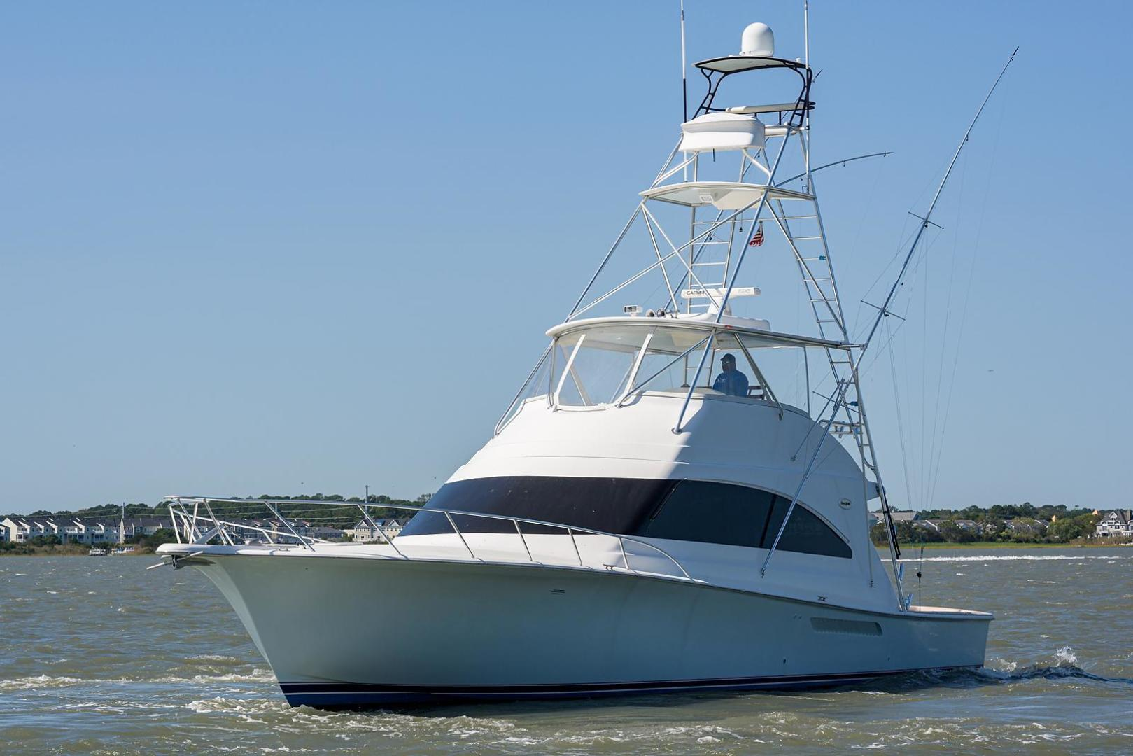 Ocean Yachts 2008-MARLIN GALE Ocean City -Maryland-United States-1514592 | Thumbnail