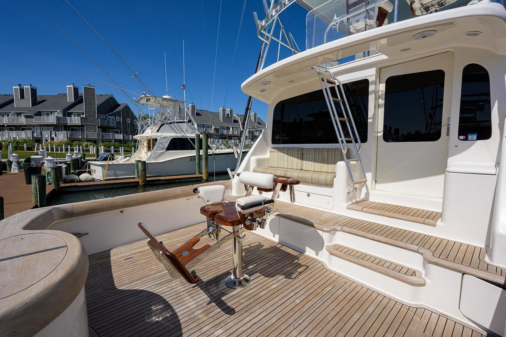 Ocean Yachts 2008-MARLIN GALE Ocean City -Maryland-United States-1514602 | Thumbnail