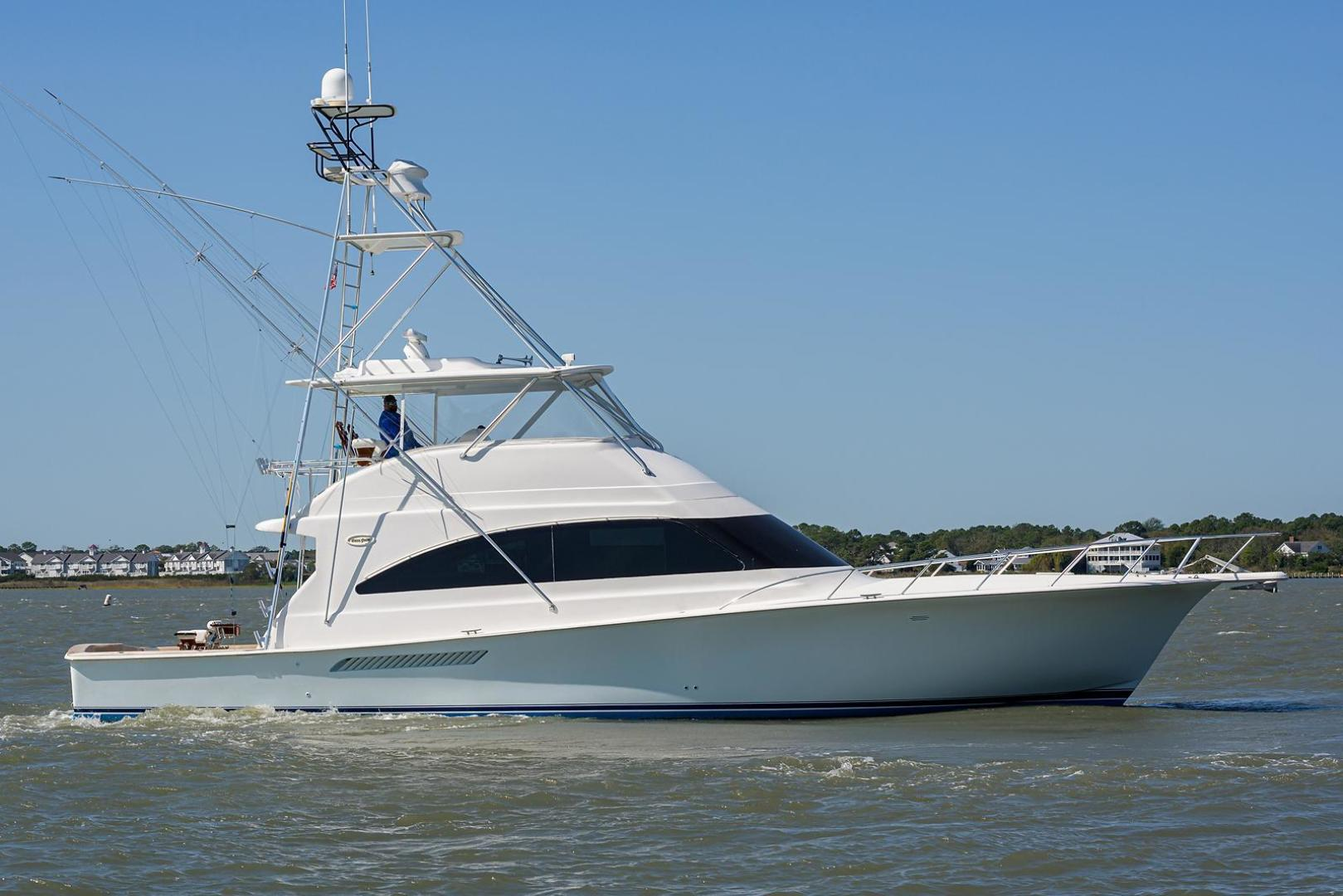 Ocean Yachts 2008-MARLIN GALE Ocean City -Maryland-United States-1514595 | Thumbnail