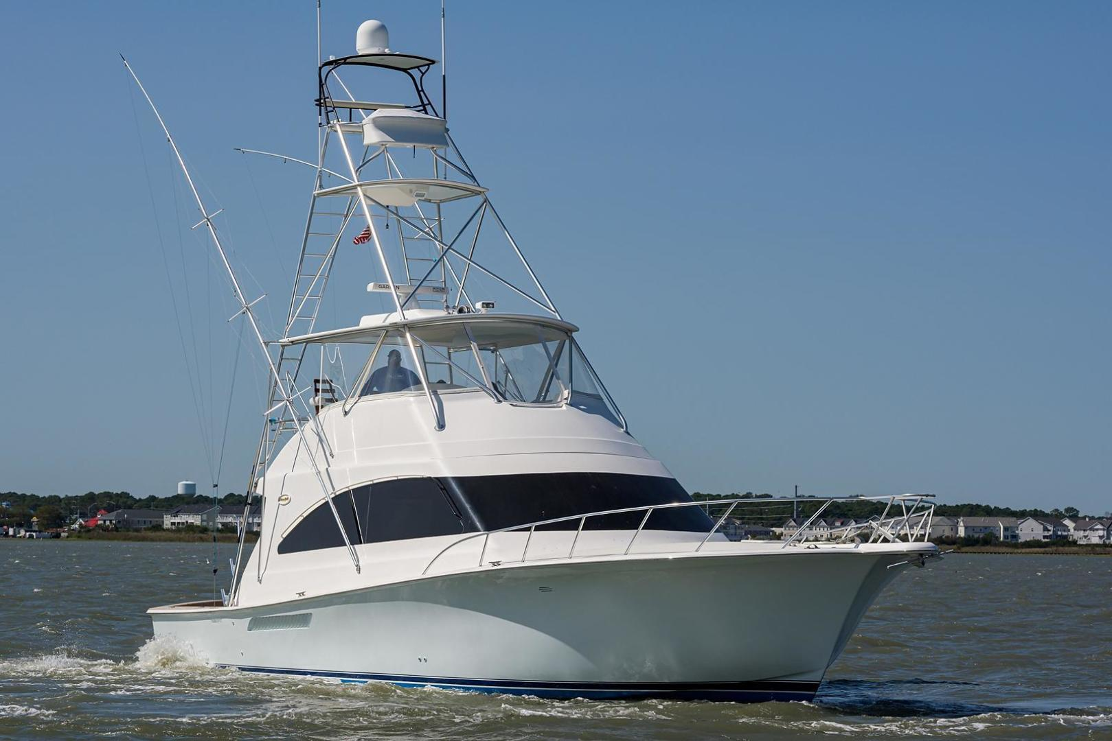 Ocean Yachts 2008-MARLIN GALE Ocean City -Maryland-United States-1514593 | Thumbnail