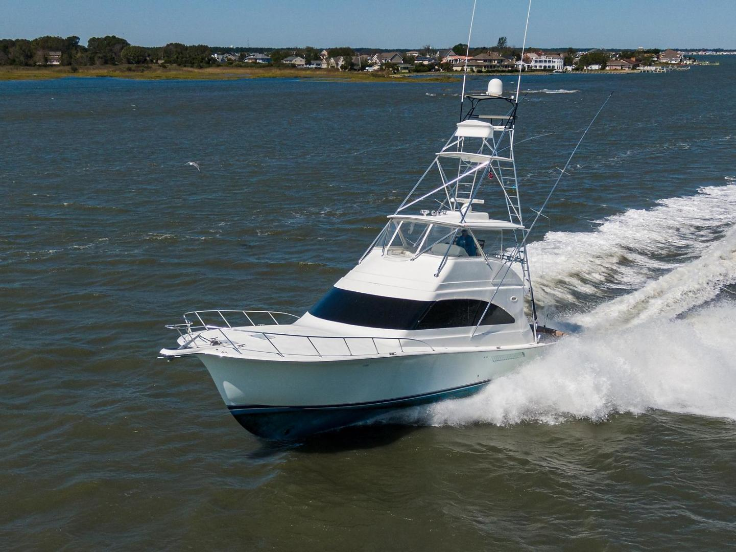 Ocean Yachts 2008-MARLIN GALE Ocean City -Maryland-United States-1514660 | Thumbnail