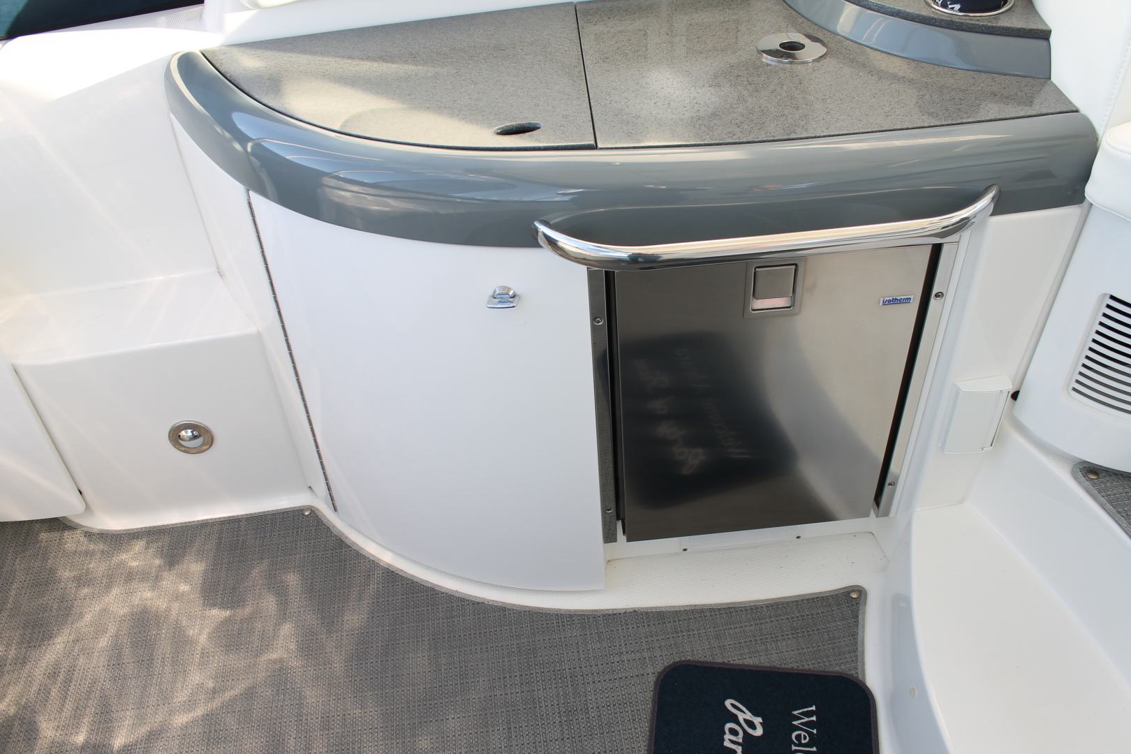 Formula-40 PC 2016 -Port Jefferson-New York-United States-Cockpit Fridge-1514715 | Thumbnail