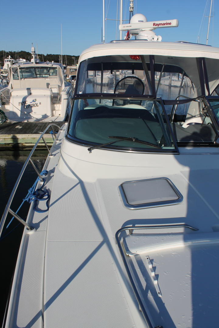Formula-40 PC 2016 -Port Jefferson-New York-United States-Starboard Sidedeck-1514757 | Thumbnail