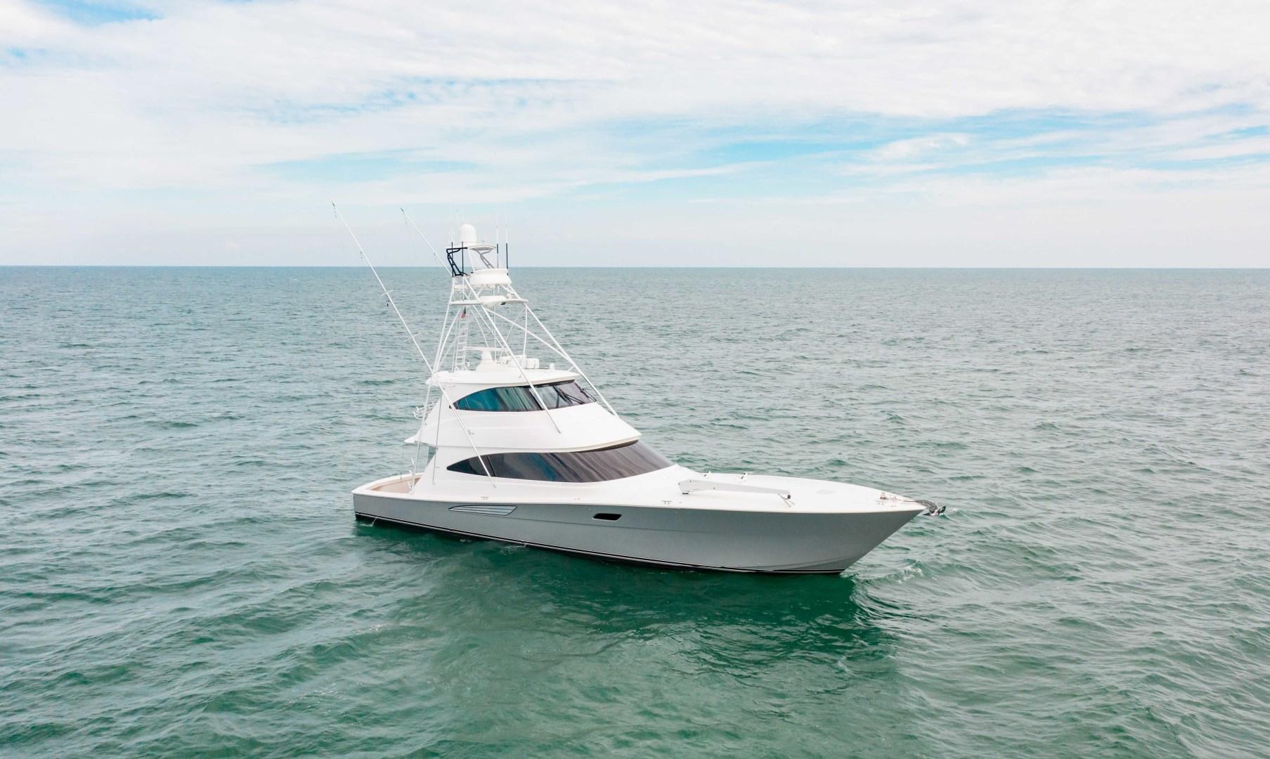 Viking-72 Enclosed Bridge 2018-Red Lion Ocean Reef-Florida-United States-2018 Viking 72 Enclosed Bridge  Red Lion -1568307   Thumbnail