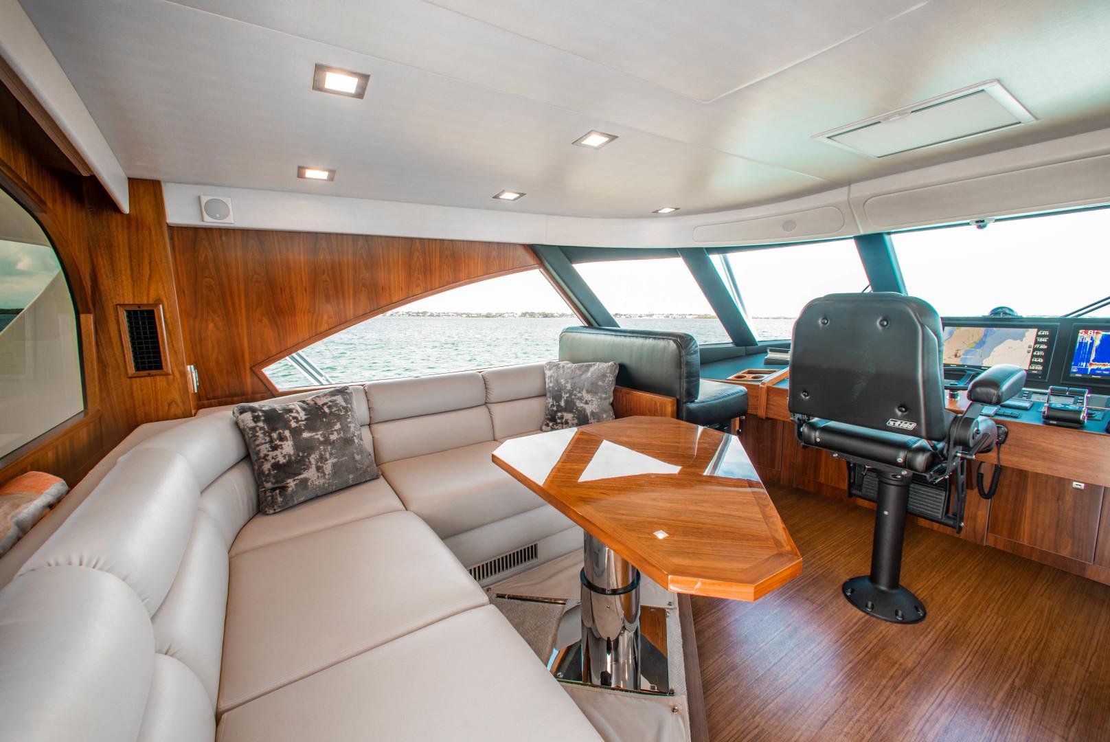 Viking-72 Enclosed Bridge 2018-Red Lion Ocean Reef-Florida-United States-2018 Viking 72 Enclosed Bridge  Red Lion  Enclosed Bridge-1568247   Thumbnail