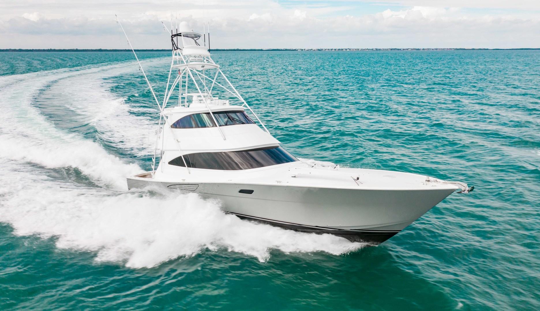 Viking-72 Enclosed Bridge 2018-Red Lion Ocean Reef-Florida-United States-2018 Viking 72 Enclosed Bridge  Red Lion -1568337   Thumbnail