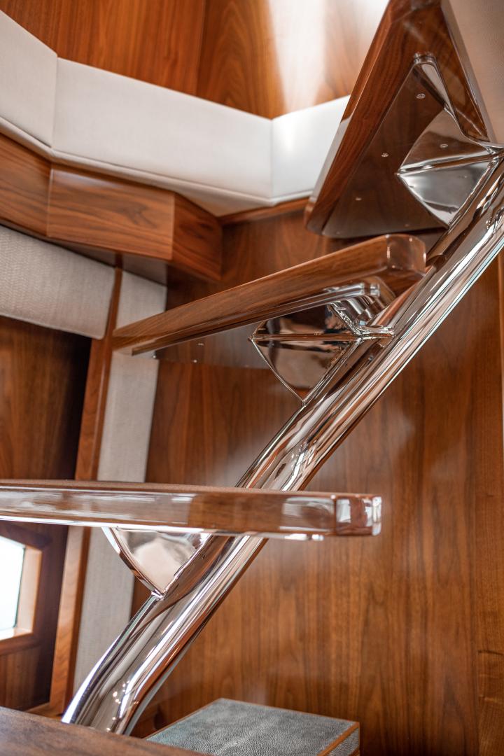 Viking-72 Enclosed Bridge 2018-Red Lion Ocean Reef-Florida-United States-2018 Viking 72 Enclosed Bridge  Red Lion  To Enclosed Bridge-1568235   Thumbnail
