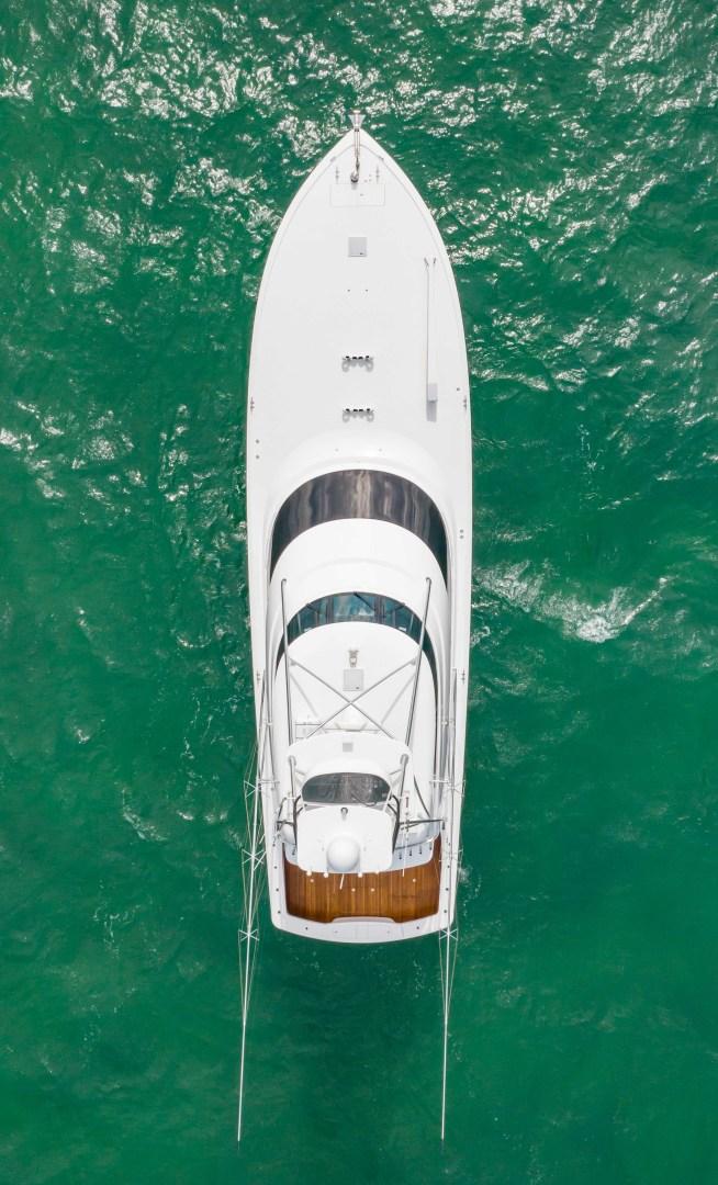Viking-72 Enclosed Bridge 2018-Red Lion Ocean Reef-Florida-United States-2018 Viking 72 Enclosed Bridge  Red Lion -1568322   Thumbnail