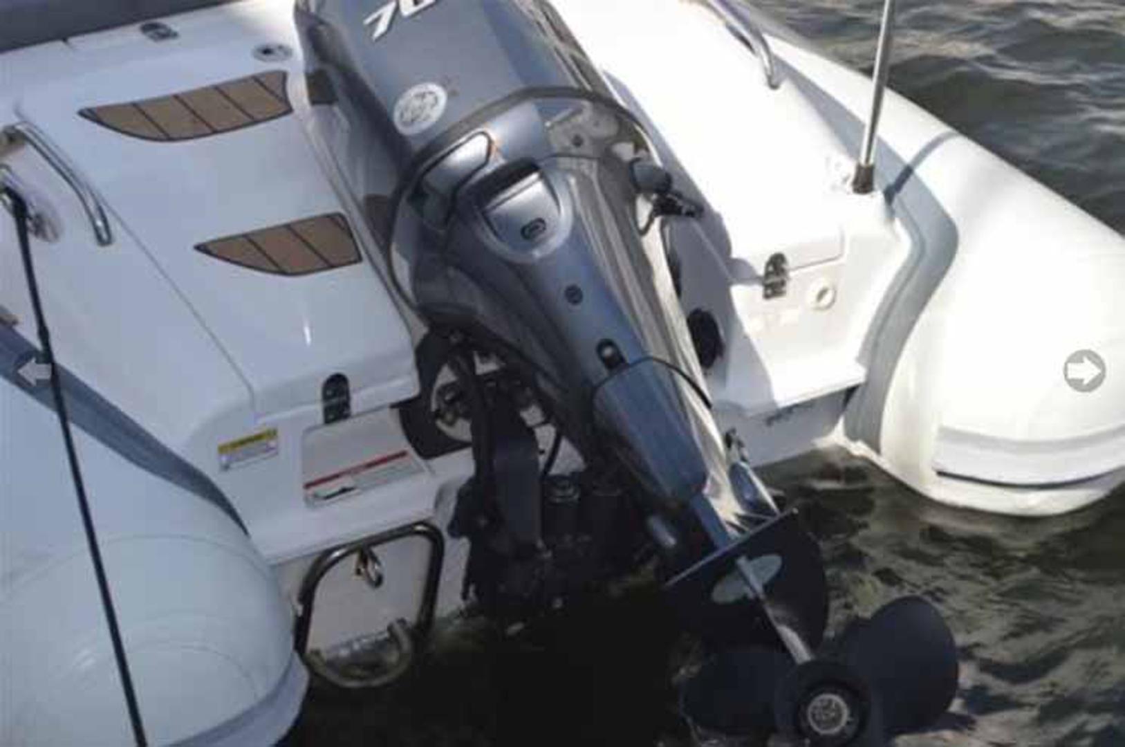Broward-Custom Extended 1990-MON SHERI Fort Lauderdale-Florida-United States-Walker Bay Tender-1515117   Thumbnail