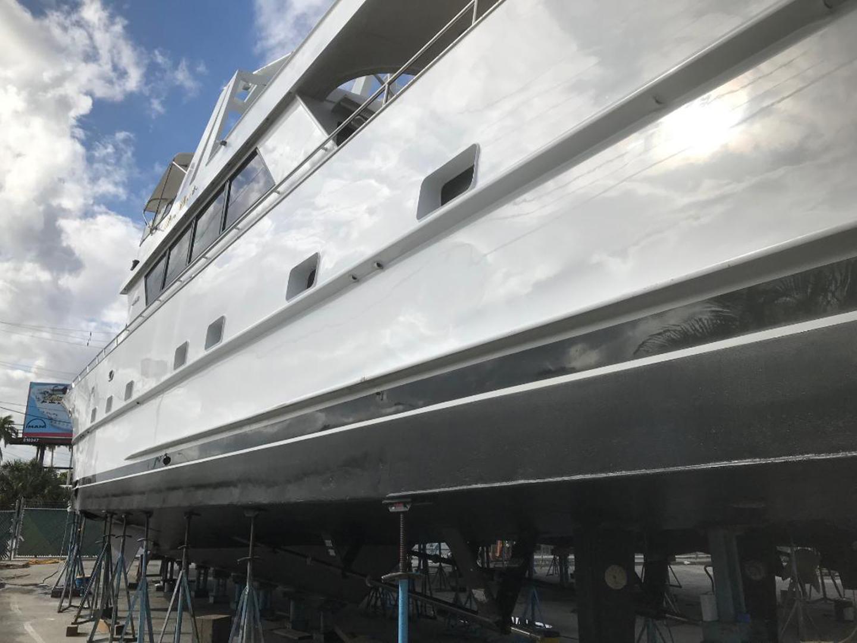 Broward-Custom Extended 1990-MON SHERI Fort Lauderdale-Florida-United States-December 2018 Yard Visit-1515121   Thumbnail