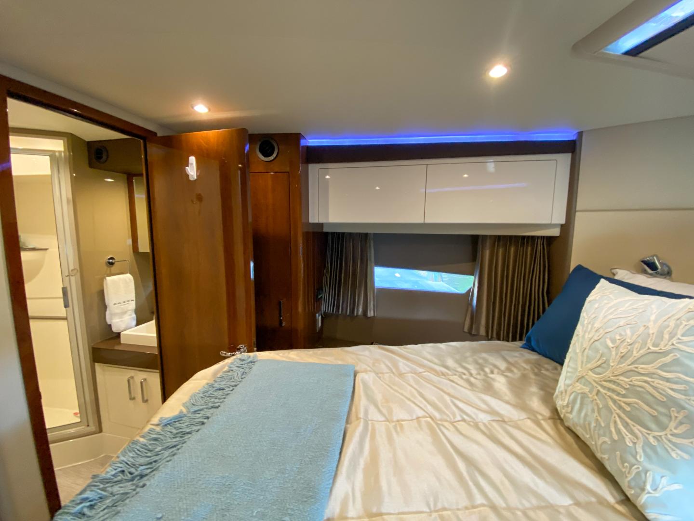 Carver-C40 2016-Ms. Behavin Longboat Key-Florida-United States-2016 40 Carver C Motor Yacht  Ms. Behavin  Master Stateroom-1515618   Thumbnail