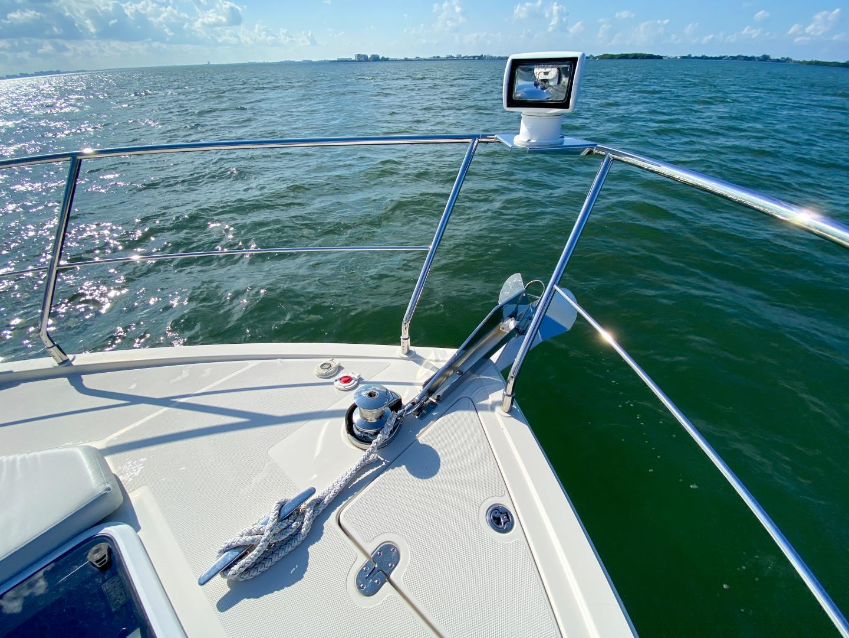 Carver-C40 2016-Ms. Behavin Longboat Key-Florida-United States-2016 40 Carver C Motor Yacht  Ms. Behavin  Anchor System-1515641   Thumbnail