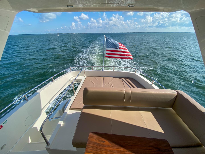 Carver-C40 2016-Ms. Behavin Longboat Key-Florida-United States-2016 40 Carver C Motor Yacht  Ms. Behavin  Flybridge-1515631   Thumbnail