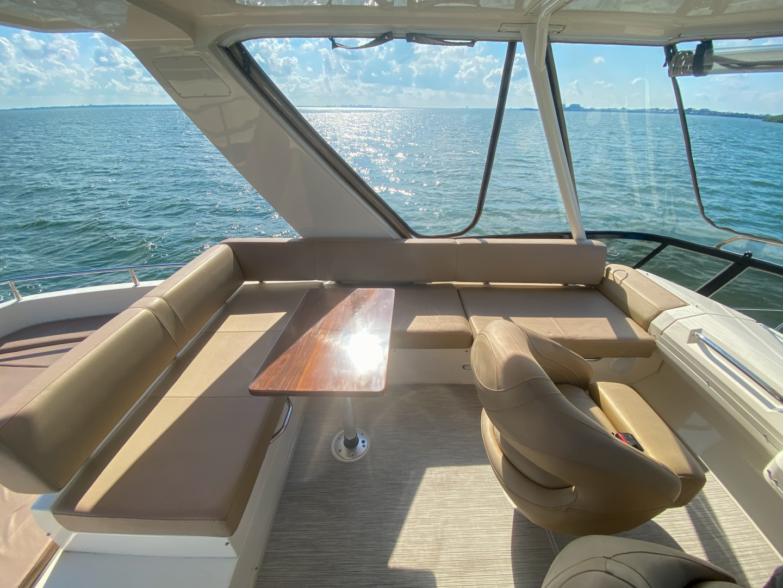 Carver-C40 2016-Ms. Behavin Longboat Key-Florida-United States-2016 40 Carver C Motor Yacht  Ms. Behavin  Flybridge-1515632   Thumbnail