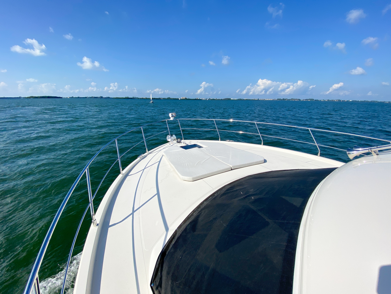 Carver-C40 2016-Ms. Behavin Longboat Key-Florida-United States-2016 40 Carver C Motor Yacht  Ms. Behavin  Bow-1515639   Thumbnail