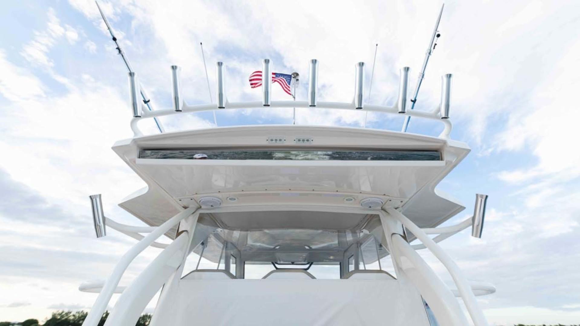 Pursuit-408 2017-Grateful North Palm Beach-Florida-United States-1515667   Thumbnail