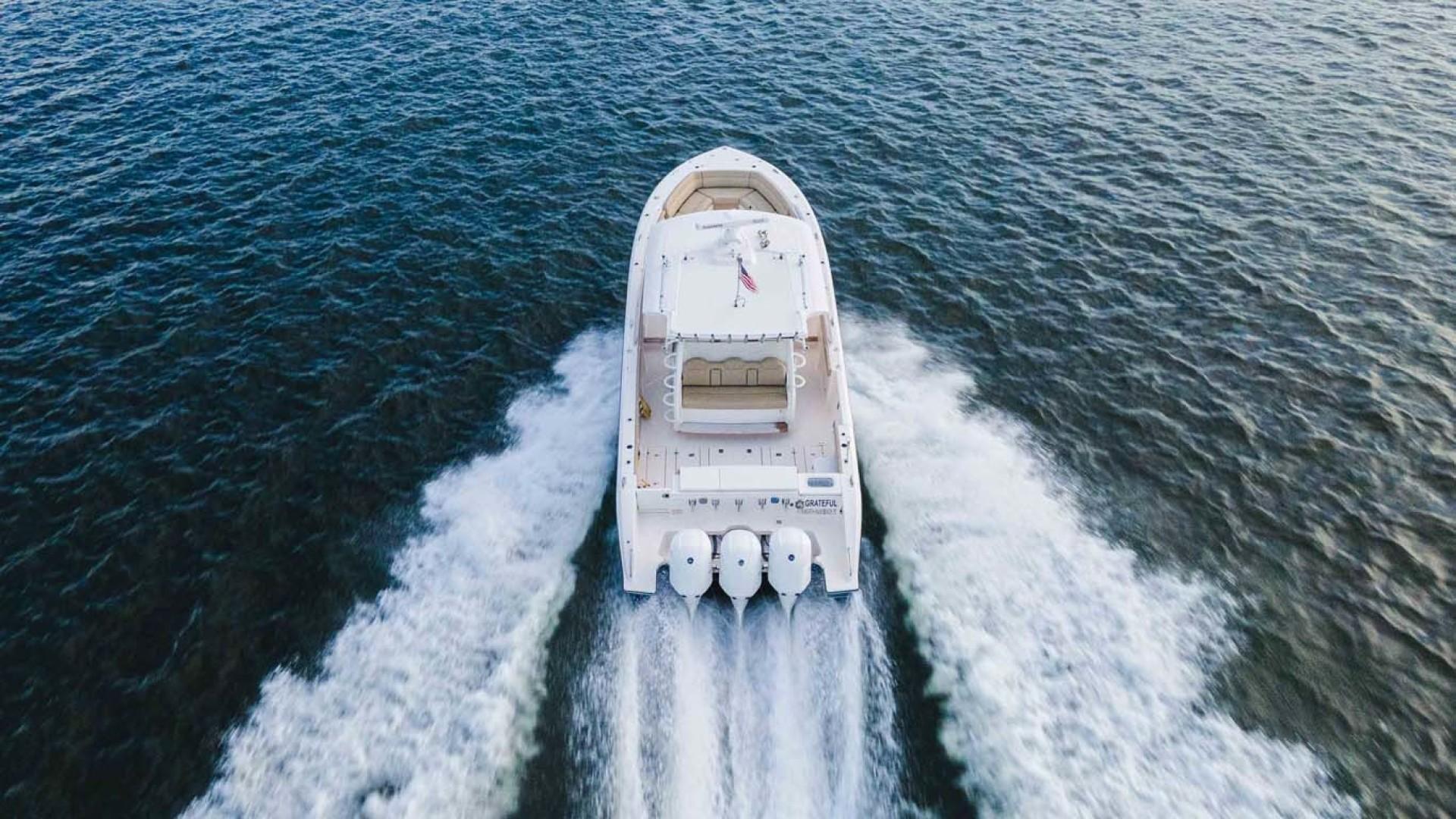 Pursuit-408 2017-Grateful North Palm Beach-Florida-United States-1515689   Thumbnail