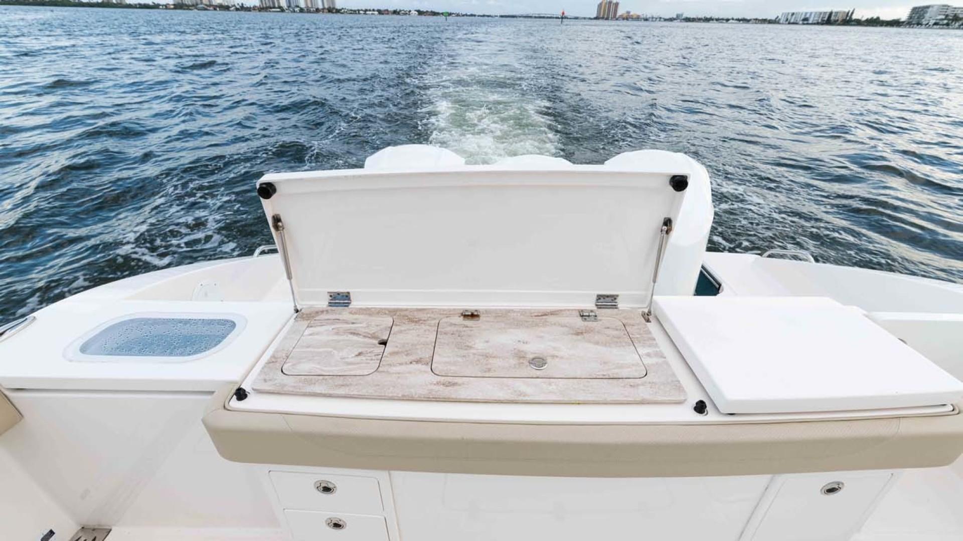 Pursuit-408 2017-Grateful North Palm Beach-Florida-United States-1515675   Thumbnail