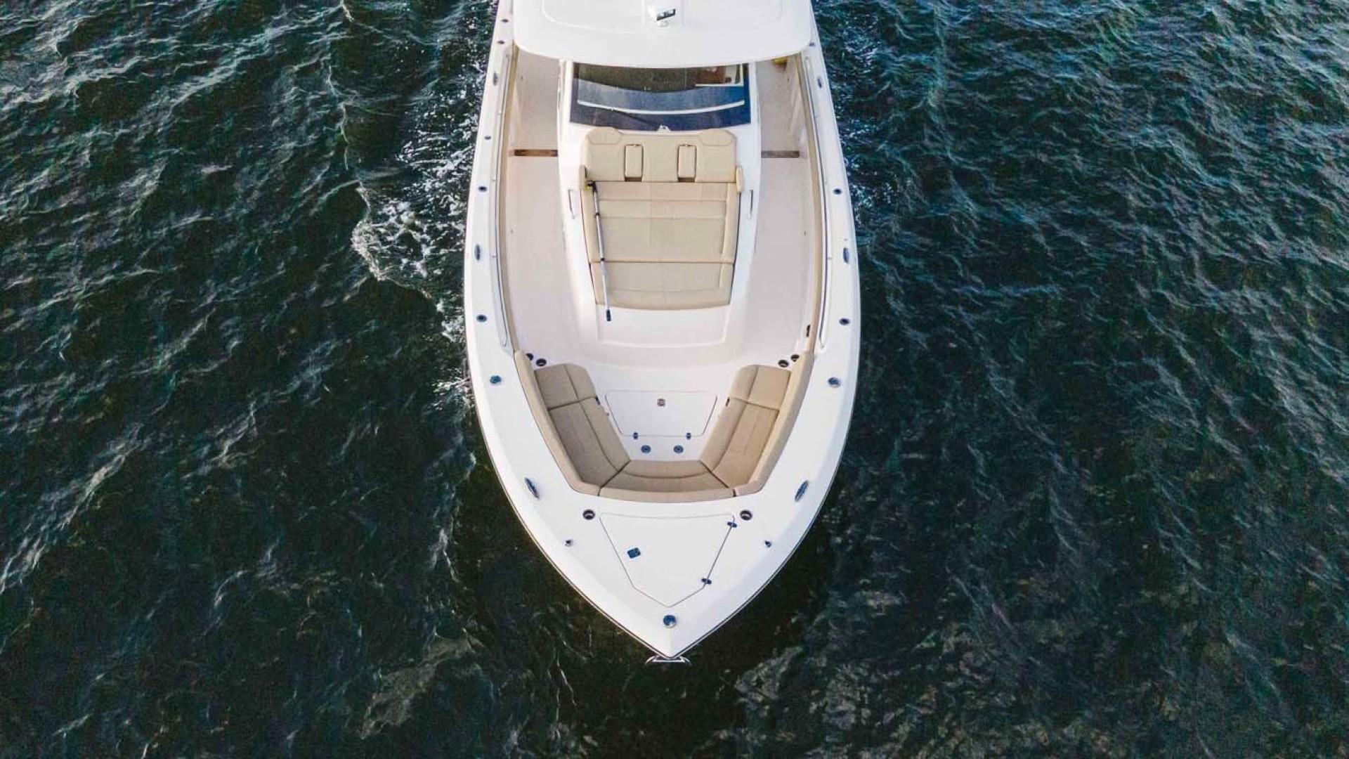 Pursuit-408 2017-Grateful North Palm Beach-Florida-United States-1515649   Thumbnail