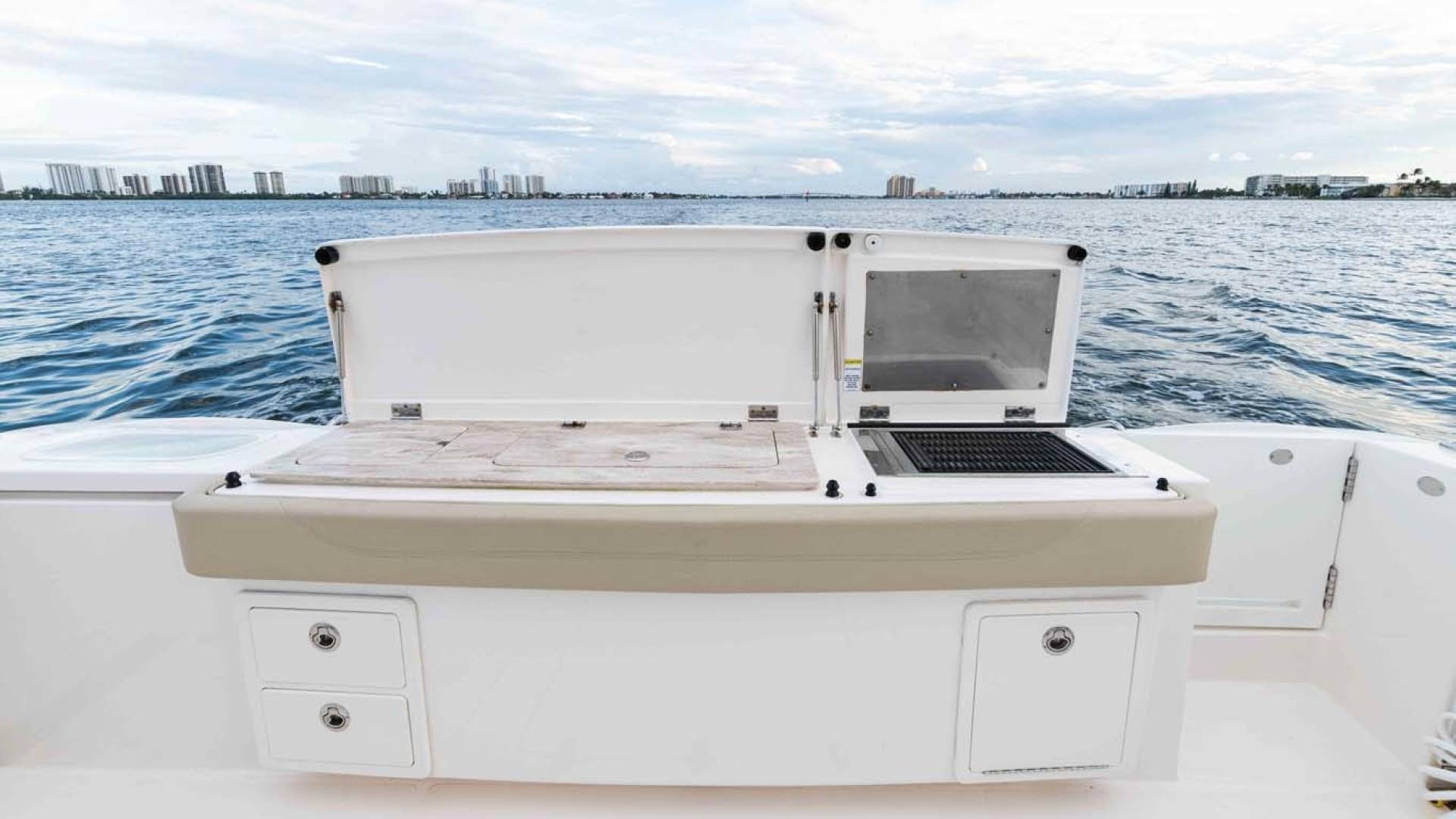 Pursuit-408 2017-Grateful North Palm Beach-Florida-United States-1515676   Thumbnail