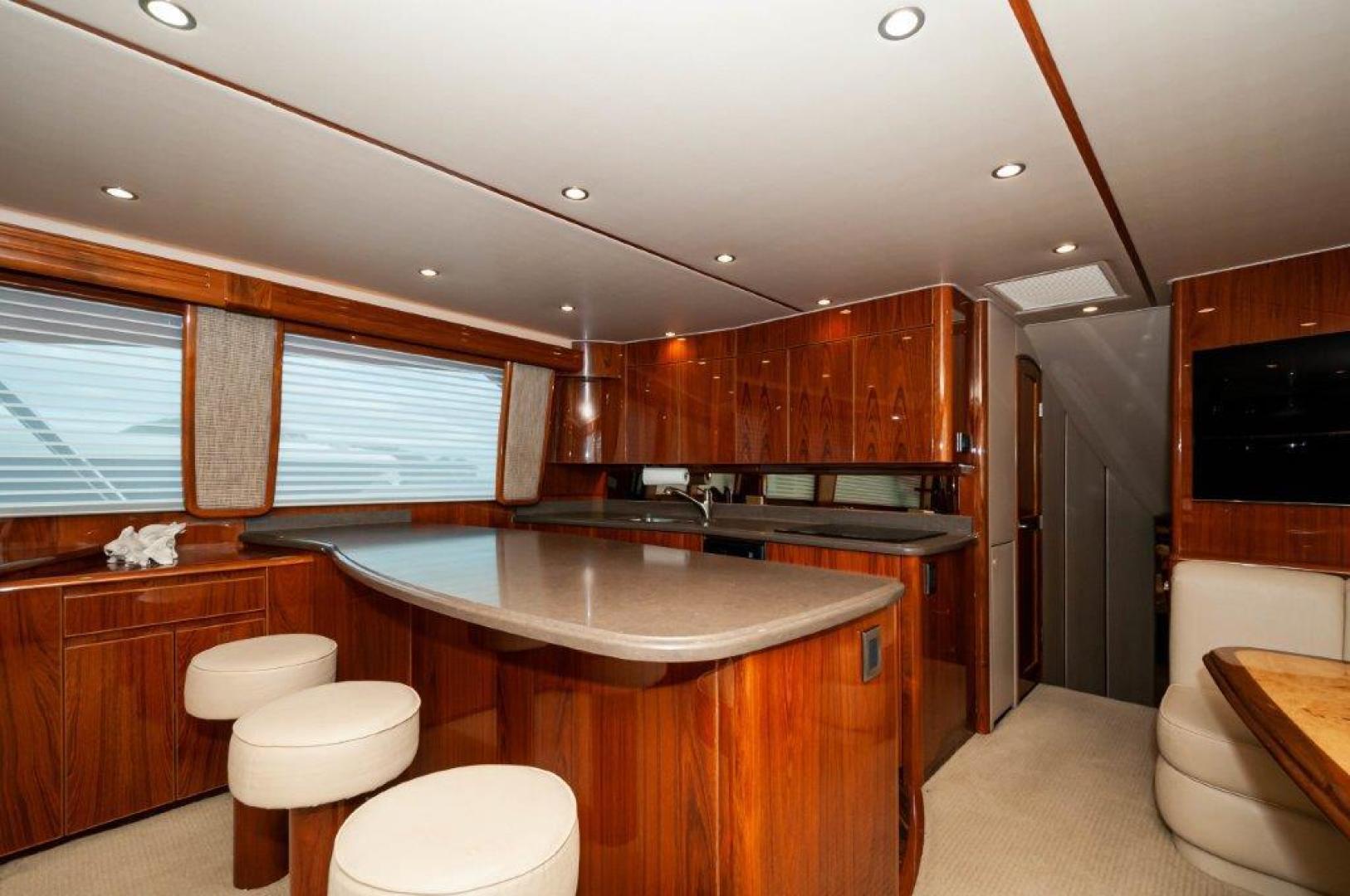 Viking-66 Enclosed Bridge 2014-Pour Intentions destin-Florida-United States-2014 66 Viking Galley -1542181   Thumbnail