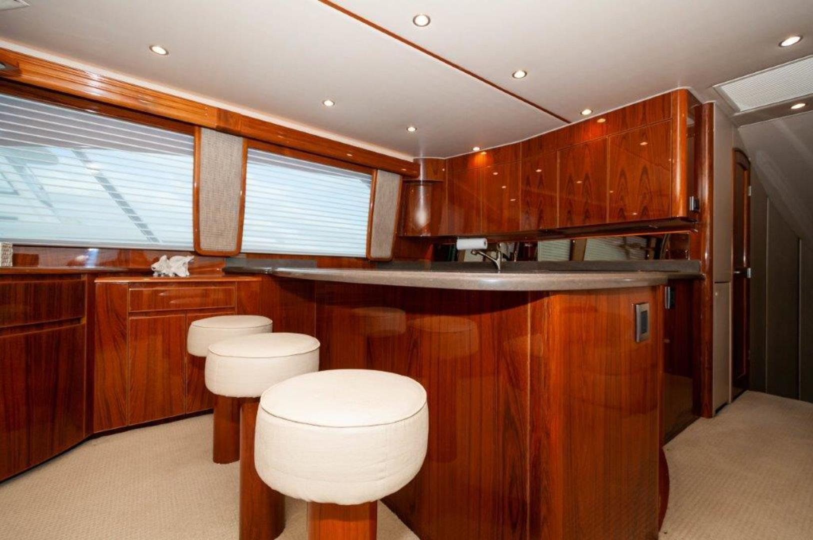Viking-66 Enclosed Bridge 2014-Pour Intentions destin-Florida-United States-2014 66 Viking Galley (2)-1542180   Thumbnail