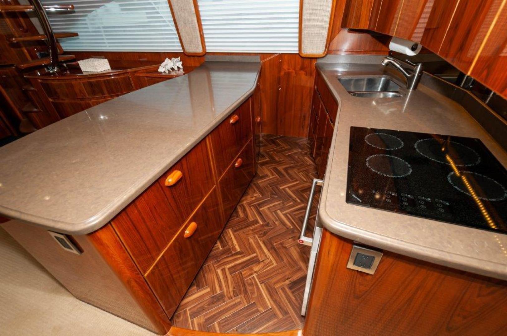 Viking-66 Enclosed Bridge 2014-Pour Intentions destin-Florida-United States-2014 66 Viking Galley (5)-1542183   Thumbnail