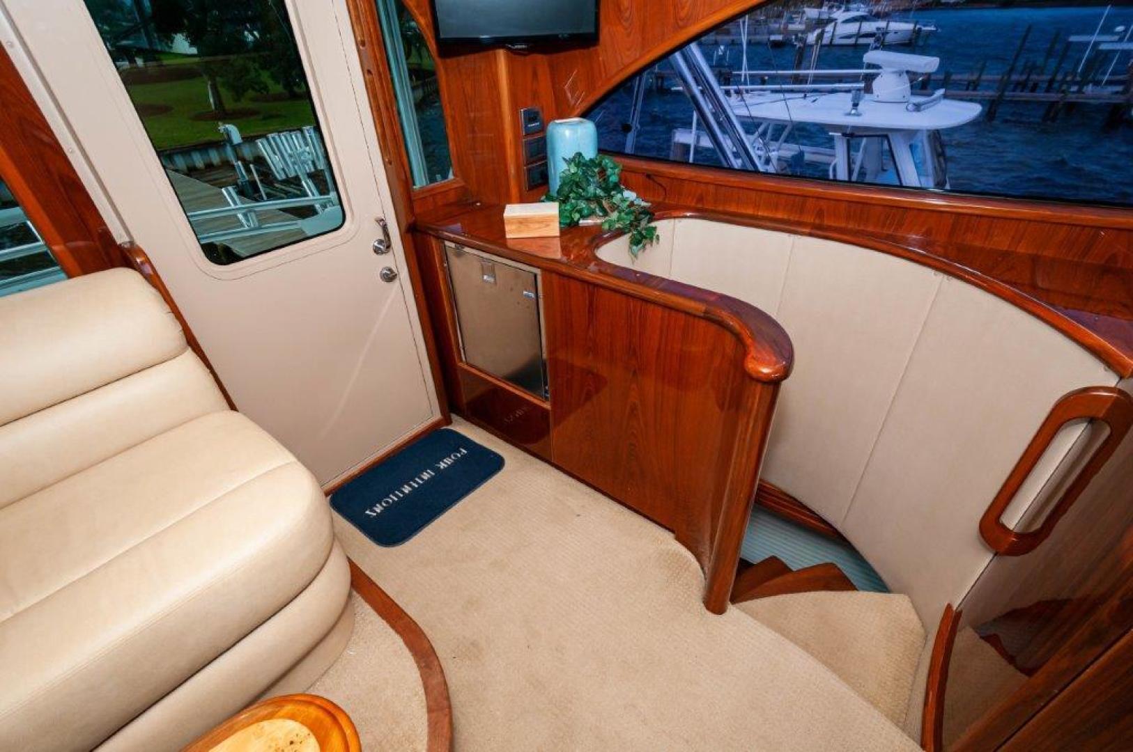 Viking-66 Enclosed Bridge 2014-Pour Intentions destin-Florida-United States-2014 66 Viking Flybridge (2)-1542226   Thumbnail