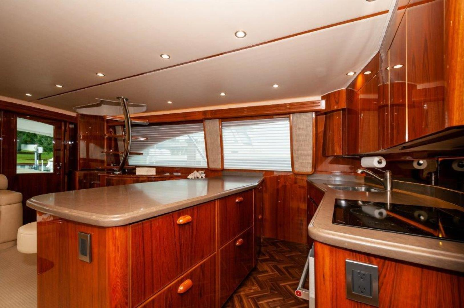 Viking-66 Enclosed Bridge 2014-Pour Intentions destin-Florida-United States-2014 66 Viking Galley (4)-1542182   Thumbnail