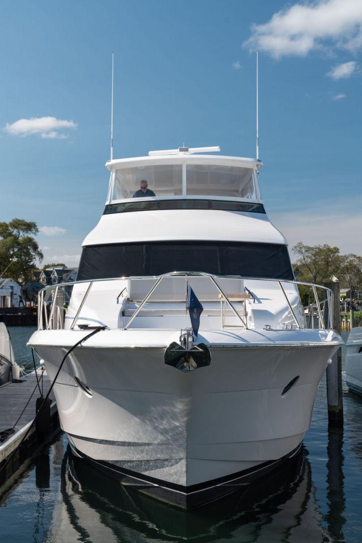 Hatteras-M60 2020 -Fort Lauderdale-Florida-United States-1516739   Thumbnail