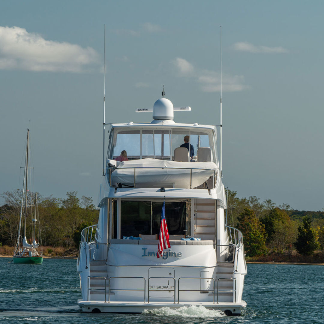 Hatteras-M60 2020 -Fort Lauderdale-Florida-United States-1516745   Thumbnail