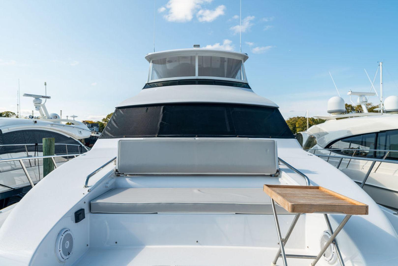 Hatteras-M60 2020 -Fort Lauderdale-Florida-United States-1516738   Thumbnail