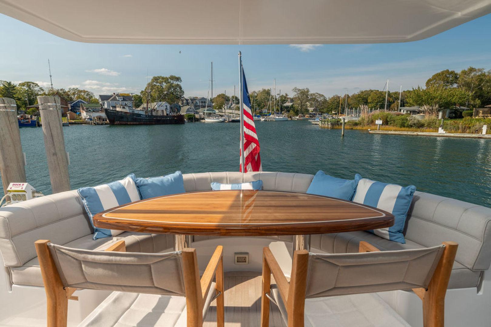 Hatteras-M60 2020 -Fort Lauderdale-Florida-United States-1516735   Thumbnail