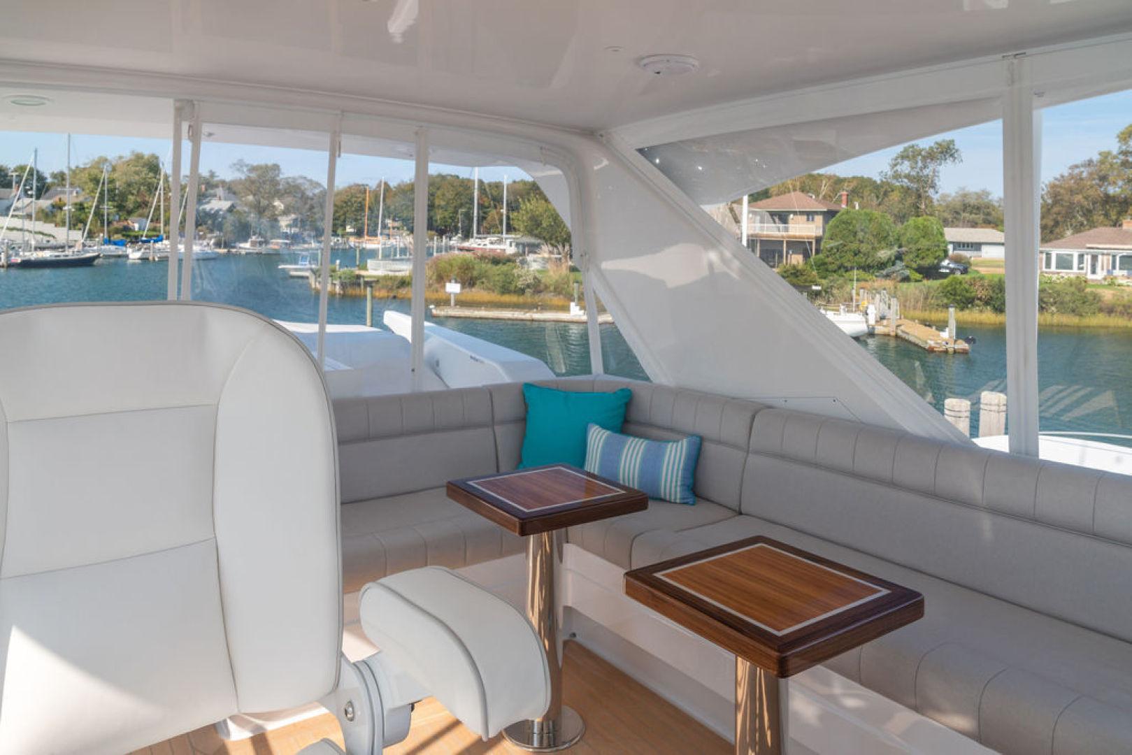 Hatteras-M60 2020 -Fort Lauderdale-Florida-United States-1516706   Thumbnail