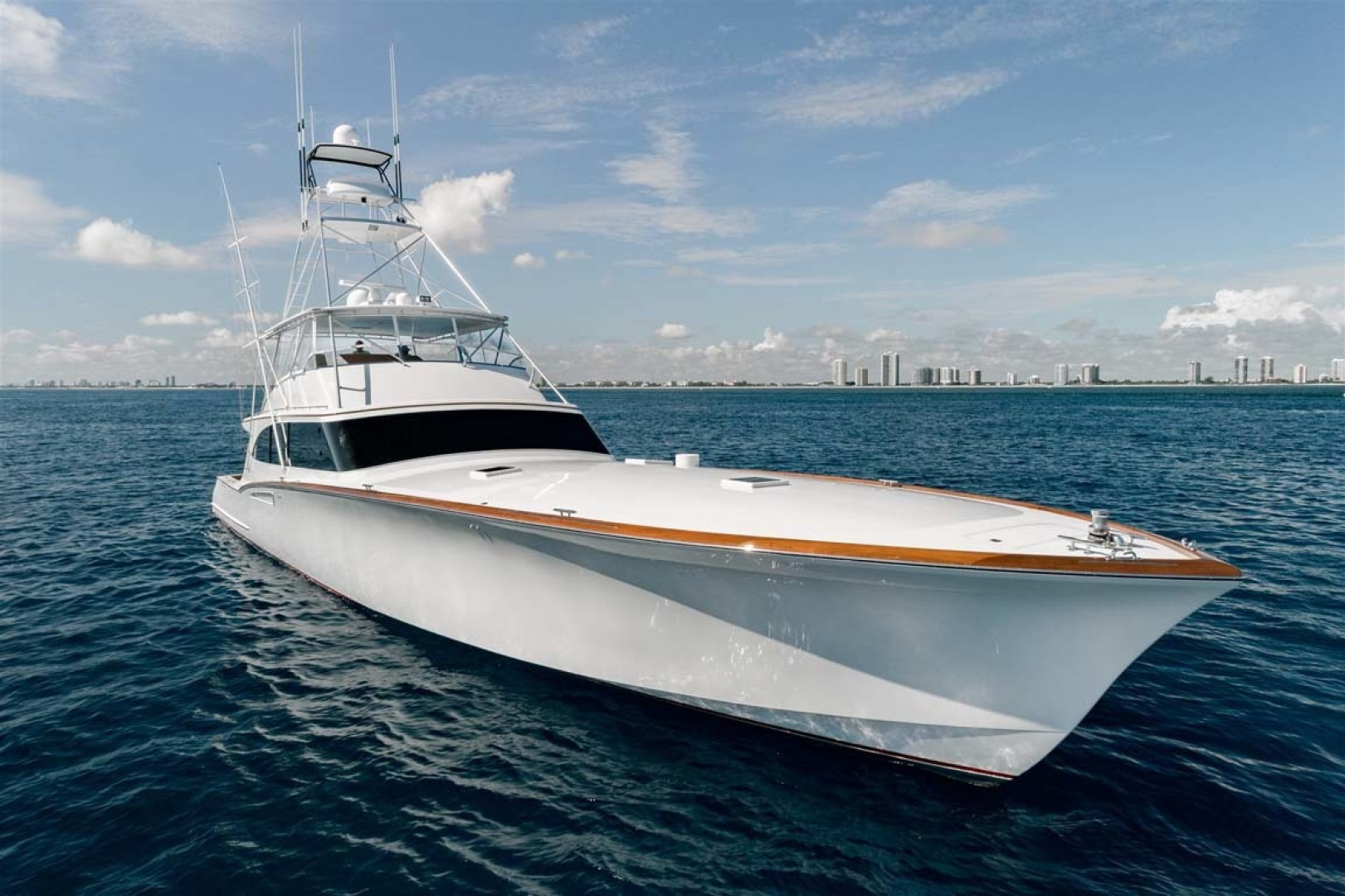 Jim Smith-Convertible 2006-Silky North Palm Beach-Florida-United States-Starboard Bow-1516981 | Thumbnail