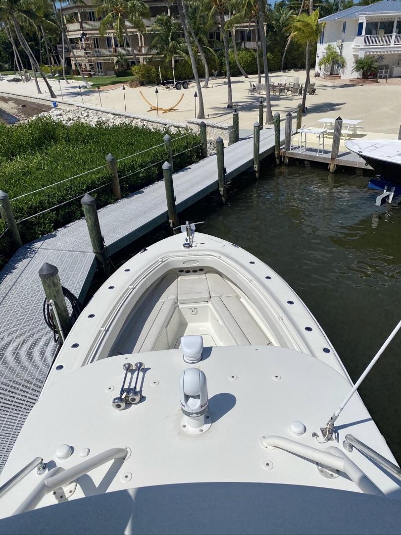 Hydra-Sports-4200 SF 2012-Dakota Crude Islamorada-Florida-United States-1517054 | Thumbnail