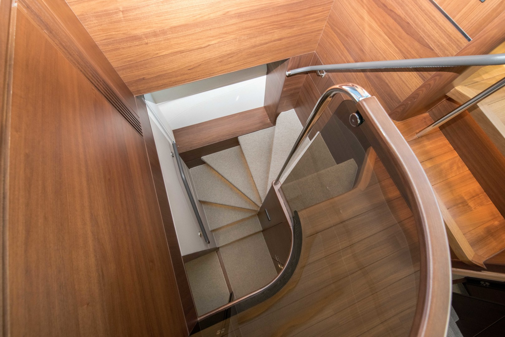 Staircase/Companionway