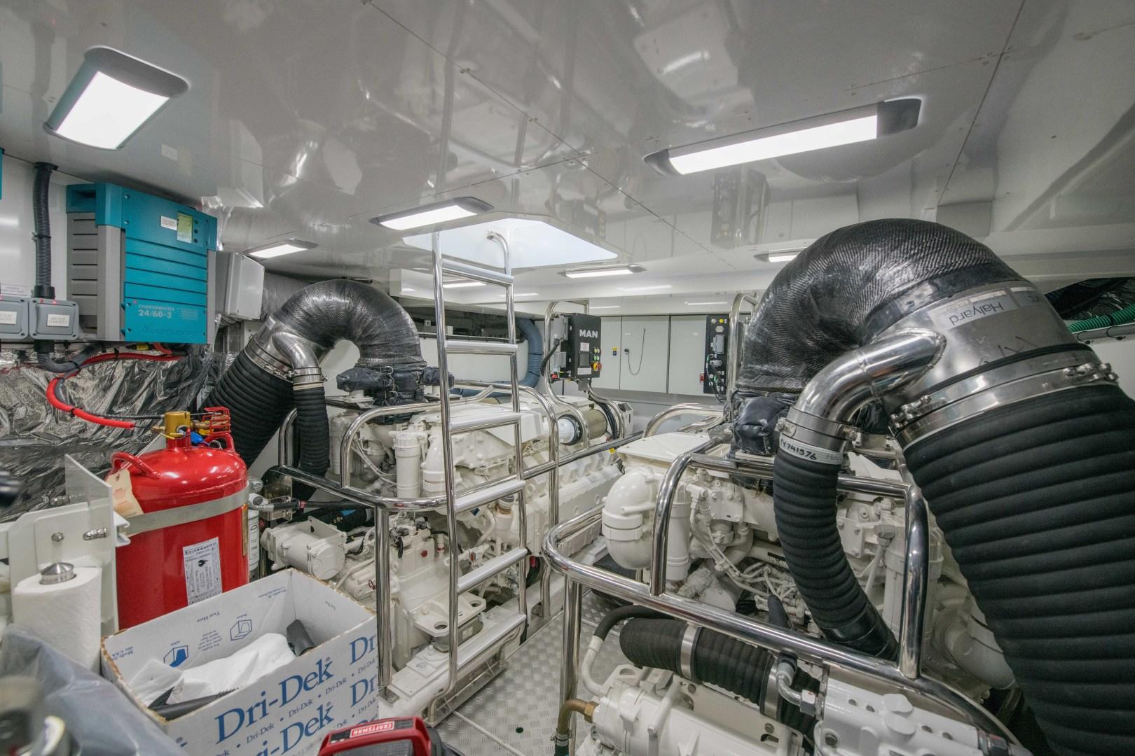 Engine Room