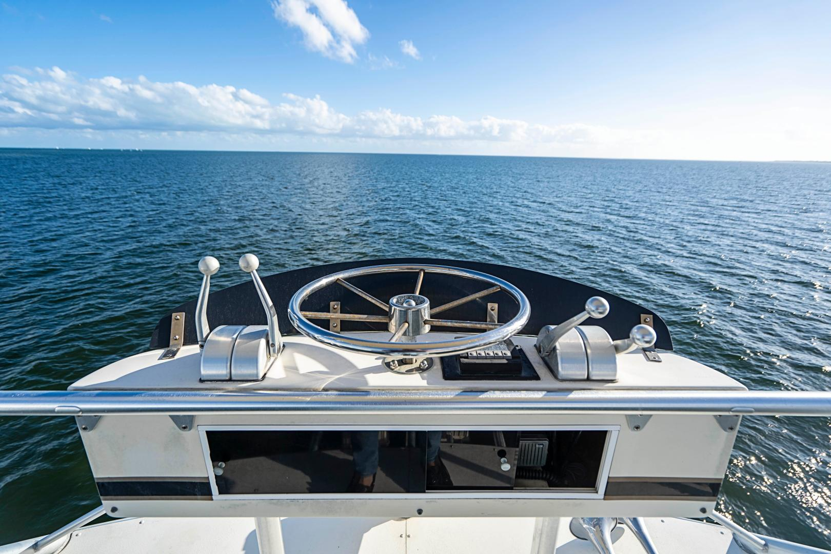 Bertram-Sport Fisherman 1989-Ivette VII Coral Gables-Florida-United States-1518169 | Thumbnail